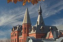Cornell university for Cornell interior design undergraduate
