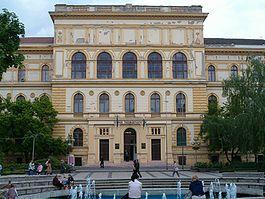 [匈牙利院校] Semmelweis University 塞梅维什大学